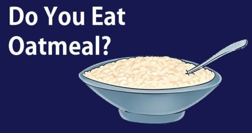 Here's What Happens To Your Body When You Eat Oatmeal Daily