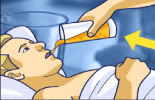 Juice That Stops The Snoring – Drink It At Night To Avoid Snoring
