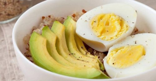 13 Breakfast Recipes For Weight Loss