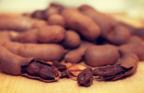 Tamarind Eliminates The Fluoride From Your Body And Cleanses The Brain