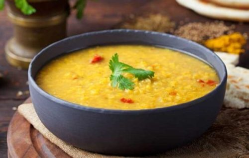 Turmeric-Coconut Soup That Can Treat More Than 13 Different Problems