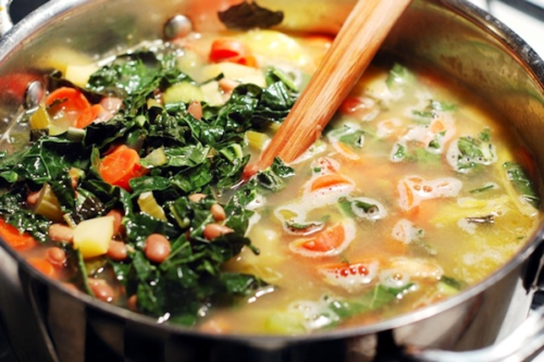 3 Soups That Naturally Cleanse Your Body From The Toxins And Poisons