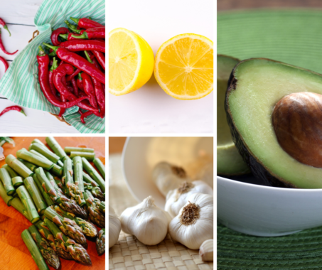 5 Alkaline Foods To Eat To Prevent Heart Diseases