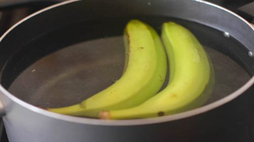 Boiled Banana And Cinnamon Mixture – More Powerful Than Pills