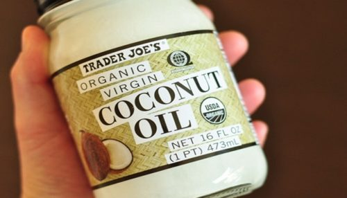 How To Detox Your Body From Parasites, Viruses And Toxins With Coconut Oil