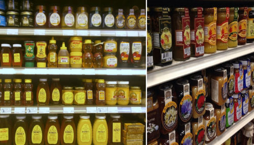 (Fake Honey Is Everywhere) How To Recognize The Difference Between Fake And Real Honey
