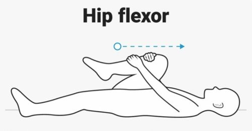 Stretches That Will Help You To Increase Your Flexibility And Relieve Pain Regardless Of Your Age