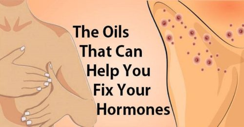 Natural Remedies That Will Help You To Regulate The Hormone Imbalances In The Body