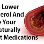 How To Lower Cholesterol And Cleanse Your Liver Naturally Without Medications