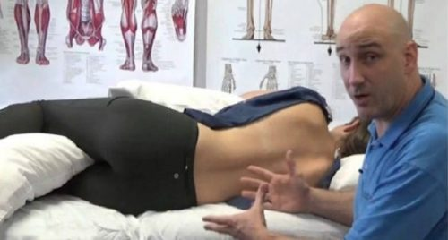 A Chiropractor Warns: 'Never Sleep On Your Right Side!'