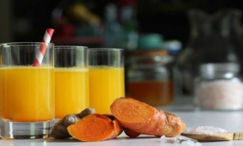 How To Prepare Turmeric Shot That Will Improve Your Gut Health And Get Rid Of Parasites