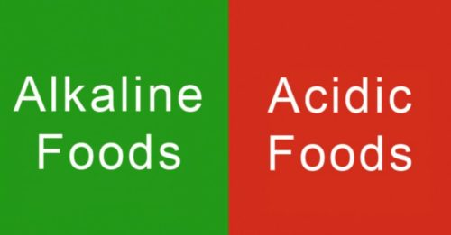 5 Alkaline Foods To Eat To Prevent And Fight Cancer, Heart Diseases And More