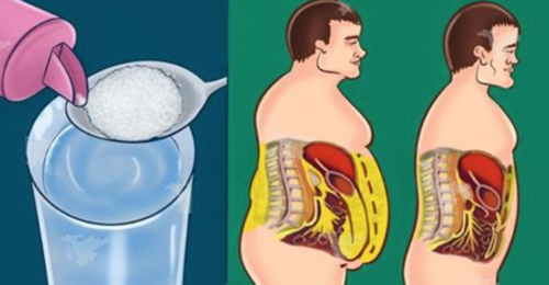 Cleanse Your Body From Sugar And Lose Weight With This Complete 3 Day Detox