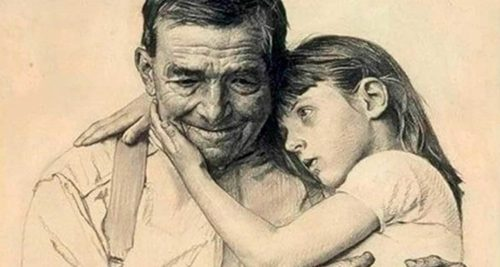No, Grandparents Never Die, They Become Invisible… Heart-Touching Story