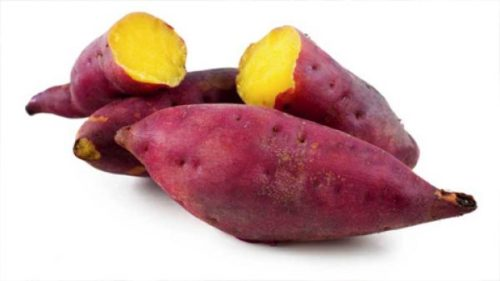 15 Reasons Why Diabetes Patients Should Start Consuming Sweet Potatoes