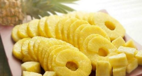 14 Reasons To Eat Pineapple Every Day, #3 Is Important