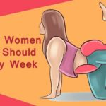 8 Exercises Every Women Over 40 Should Do