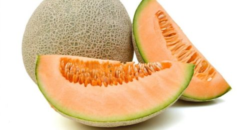 Sweet Spark Is The New Manmade Walmart Cantaloupe