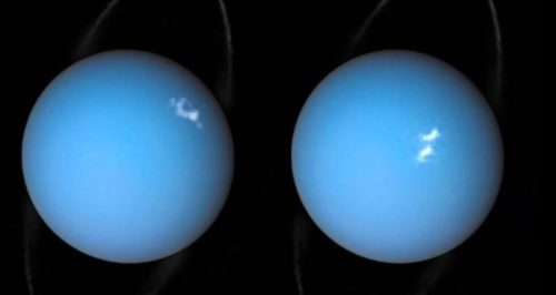 NASA Intends To Take A Better Look At Uranus Than We Have Ever Gotten
