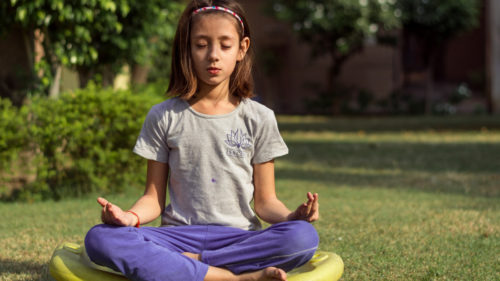 Practicing Meditation And Mindfulness Are Becoming Obligatory In Some Schools In England