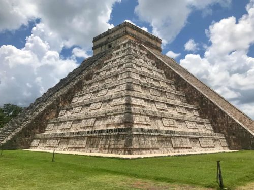 Do Not Miss The Series Of Mayan Culture On Netflix Soon