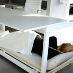 Increase Productivity At Work By Placing Nap Desks In Your Office