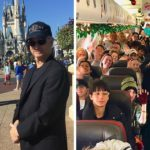 Gary Sinise Took More Than 1000 Children Of Fallen Soldiers To Disneyland Free Of Charge