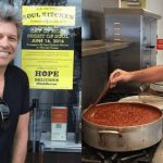 Bon Jovi And His Wife Open The Newest Restaurant To Help The Hungry And Homeless