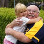 Kids That Develop Strong Relationship With Their Grandparents Are Happier And Grateful