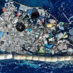 We've Made History By Starting To Collect The Plastic From The Garbage Patch In The Pacific Ocean