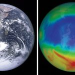 Positive News: Earth's Ozone Layer Is Continuing To Repair Itself