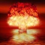Scientists Stated: The Oceans Is Warming At A Rate Of 5 Atom Bombs Per Second