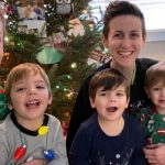 A Couple From Massachusetts Adopts Three Separated Brothers
